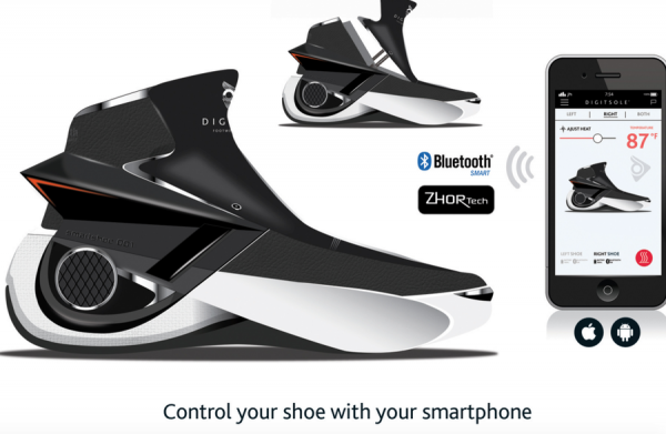 Digitsole-Smart-Shoe-IoThought
