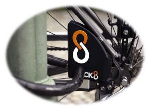 mobilock bike lock