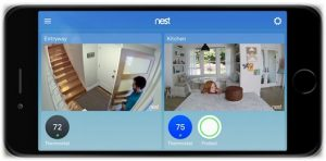 nest-thermostat-application