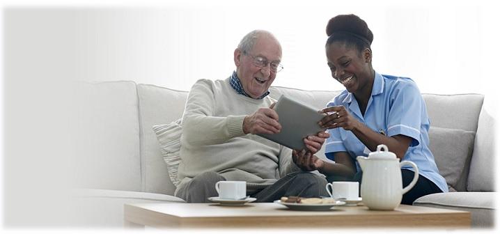 internet-of-elderly